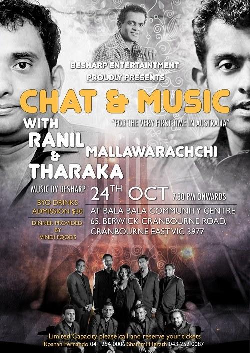 Chat Music