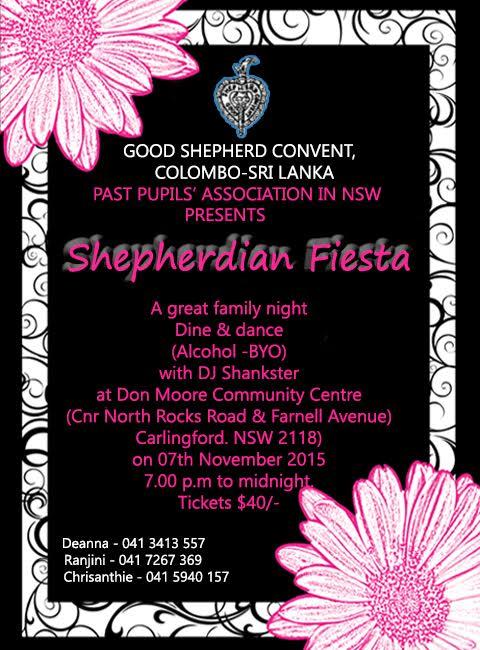 Shepherdian Fiesta