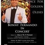 Bonny Fernando