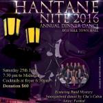 Hantane Nite 2016