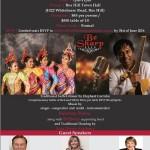 Showcasing Sri Lankan Culture to Melbourne