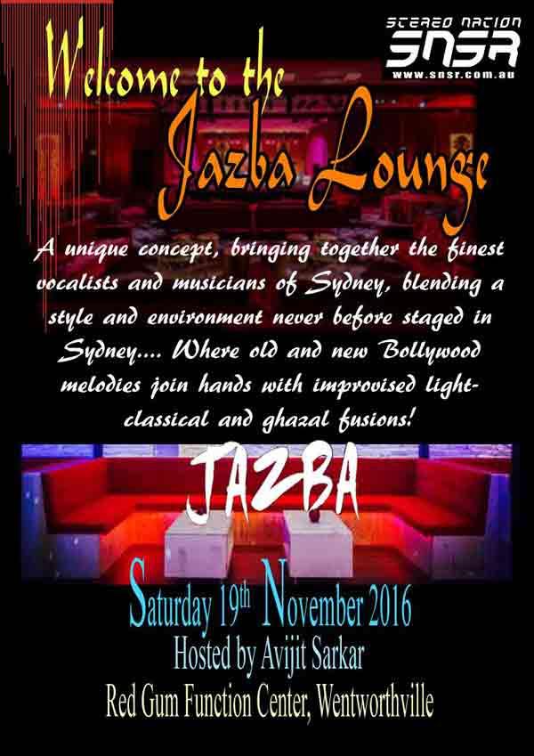Jazba-Lounge