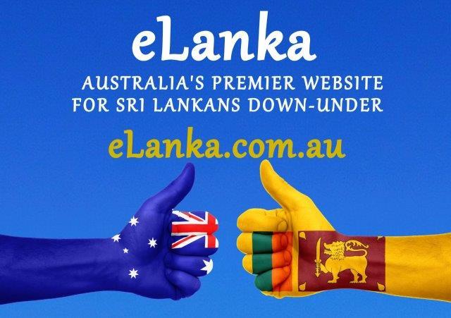 eLanka - Sri Lankans in Australia