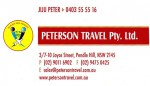 Peterson Travel
