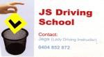 JS Driving School