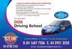 DOS Driving School