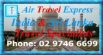 Air Travel Express