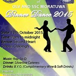Past Pupils of OLV & SSC Moratuwa Dinner Dance