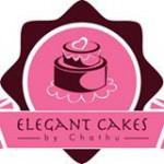 Elegant cakes by chathu