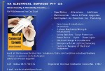 NA Electrical Services PTY Ltd