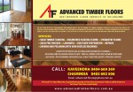 Advanced Timber Floors