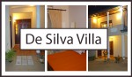 Accommodation in Moratuwa – De Silva Villa