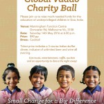 Global Vaddo Charity Ball