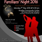 Familians Night 2016