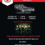 Glits and Glamour Dinner Dance