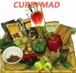 Curry Mad – Winter Warmth  Summer Cool