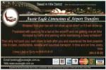 Aussie Eagle Limousine & Airport Transfers