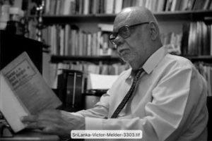Victor Meldor - eLanka
