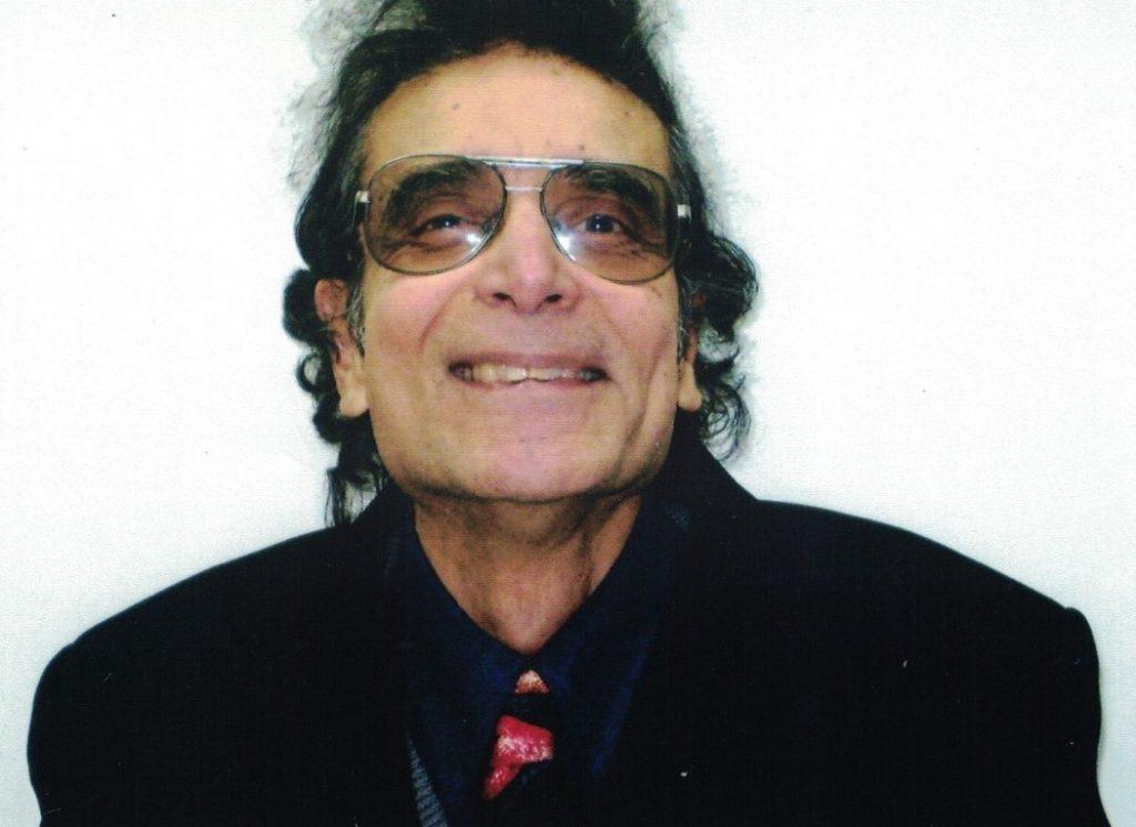 Bernard Van Cuyenburg