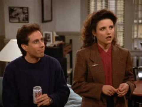 Seinfeld Funniest Moments