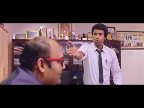 Nenjil Thunivirunthal Tamil Movie Soori comedies