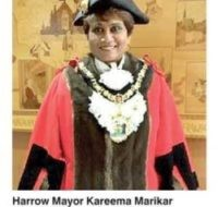 First female Muslim mayor in England hails from political family in Sri Lanka