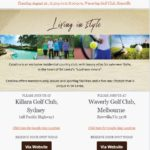 Catalina Country Club Information Morning - Sydney2