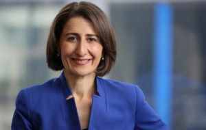 Cost of Living – by The Premier of NSW, Gladys Berejiklian