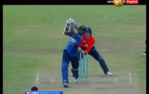 Cricket – Sri Lanka vs England 2018 – ODI series – Highlights
