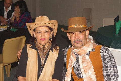 Country and Western night with No Limit at Gaelic Park in Keysborough
