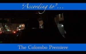 According to Mathew: the Colombo Premiere