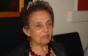 Carmen De Vos 95th Birthday Celebrations – Photo thanks to Trevine Rodrigo