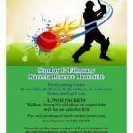 Cricket Quadrangular 2019 - Hosted by the Old Josephians' Association of NSW