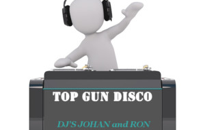 TOP GUN DISCO – DJ'S JOHAN AND RON (Melbourne)
