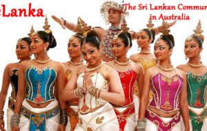 eLanka Newsletter: October 2019 1st edition: Sri Lankans in Australia