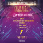 Thunders Club Night