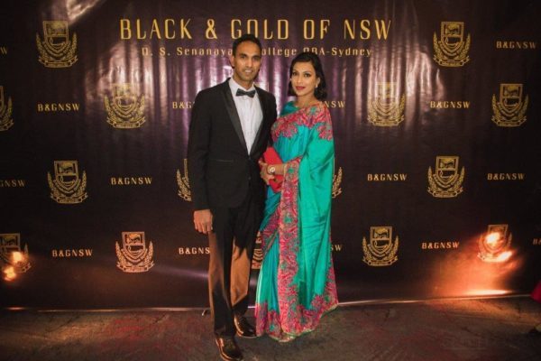 Black & Gold of NSW-DS.Senanayake College OBA – Sydney Chapter, Presents 2019 Black & Gold Masquerade Ball - Photos thanks to CINETHPERERA PHOTOGRAPHY