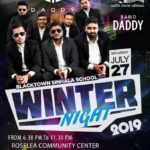 Blacktown_sinhala_school_Winter_night_2019