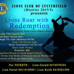 Lions Club of LysterField