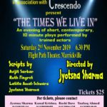 Natraj Academy's event
