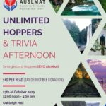 UNLIMITED HOPPERS