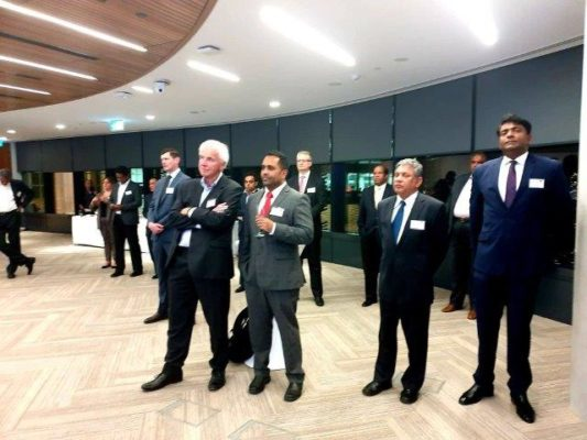 Sri Lanka Business Networking Event in Sydney
