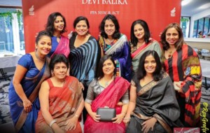 Devi Balika 'Maroon & Silver Night 2019' By Dr Minoka Jayatileke, on behalf of Devi committee (Photos by Roy Grafix)