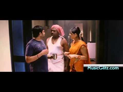 Velayudham – Santhanam Comedy
