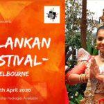 Sri Lankan Festival Melbourne 2020