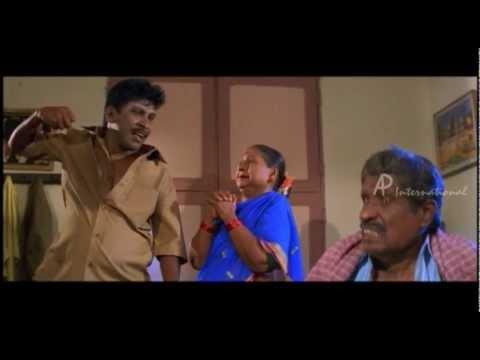 Middle Class Madhavan – Vadivelu Naravai Comedy