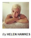 Helen Hawkes