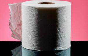 What did people do before toilet paper? – BY ERIN BLAKEMORE