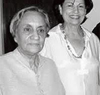 My Days With Dr. Mary Rutnam and Robin Rutnam: by Chandra Arulpragasam