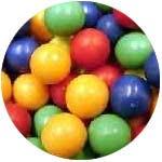 Blackjacks and bubble gums